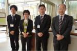 「ソレイユ三条」が新潟県労福協の指定管理に 2