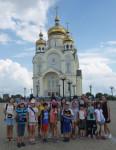 第20回少年少女ハバロフスク・サマースクール (3)