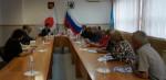 第12回 ロシア・ハバロフスク地方労働組合連合団体訪問団の派遣(1)