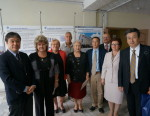 第12回 ロシア・ハバロフスク地方労働組合連合団体訪問団の派遣(2)