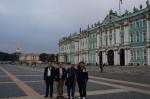 第12回 ロシア・ハバロフスク地方労働組合連合団体訪問団の派遣(3)