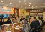 第12回 韓国労組総聯ソウル特別市地域本部へ代表団が訪問 (1)