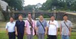 第14回 中国・黒龍江省総工会代表団来日 (4)