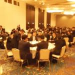 2016年新春労働団体・友誼団体名刺交換会 (4)