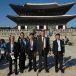 第13回 韓国労組総聯ソウル特別市地域本部へ代表団が訪問 (2)